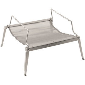 Robens Timber Grill, silver